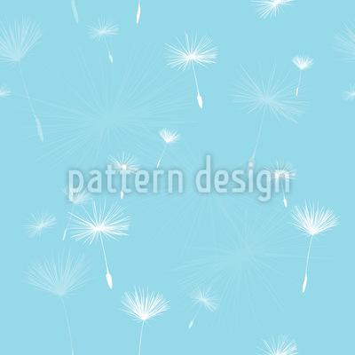 Himmlische Pusteblumen  Muster Design