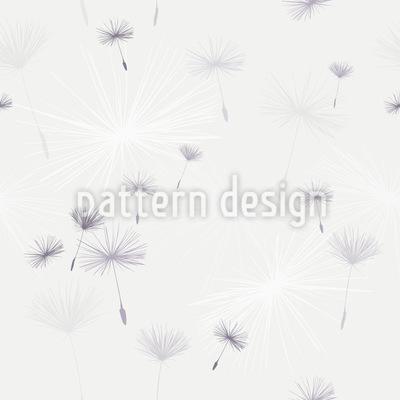 Dandelions Light Pattern Design