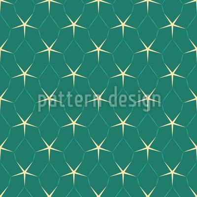 Sternensee Vektor Ornament
