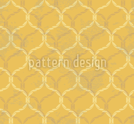 Fancy Sunshine Seamless Pattern