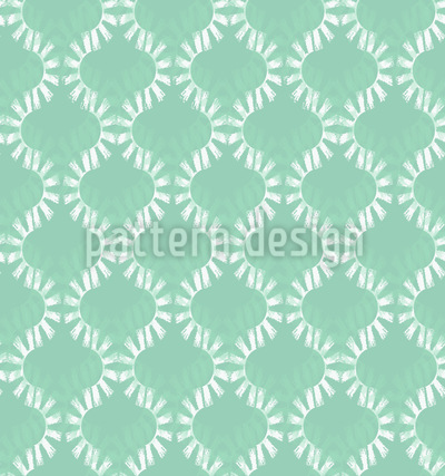 Soft Symbiosis Repeating Pattern