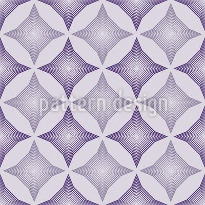 Star Melancholy Seamless Vector Pattern Design