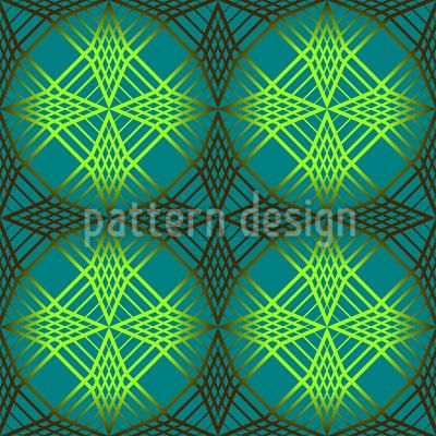 Licht Körbchen Vektor Ornament