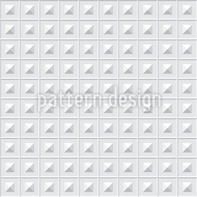 ピラミッド風景 シームレスなベクトルパターン設計