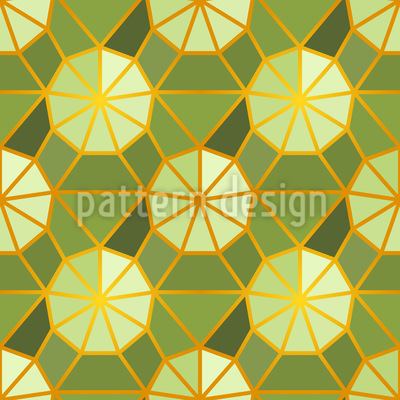 Sonnenschirme Gartenfrisch Vektor Design