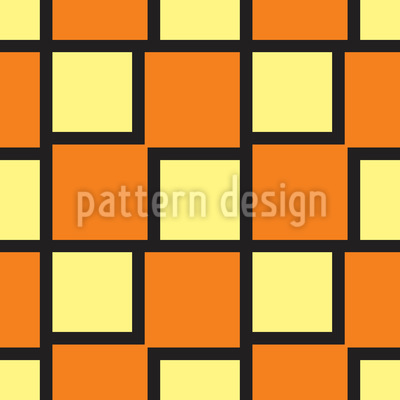 Checkmate Seamless Vector Pattern