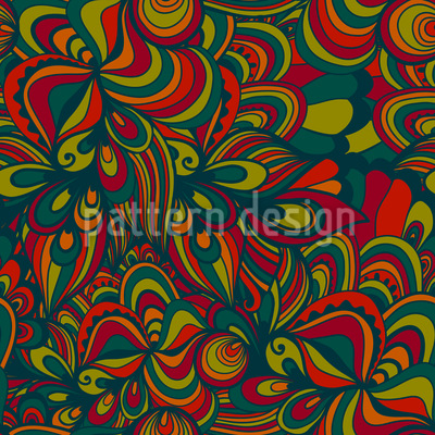 Psychedelica Design Pattern