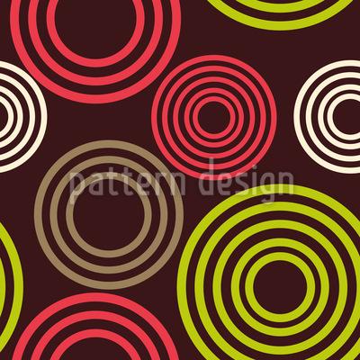 Kreis Profile Designmuster