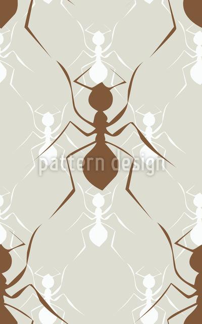Ameisen Rapport