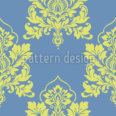 Himmlische Klassik Muster Design