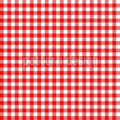 Rustic Check Repeat Pattern