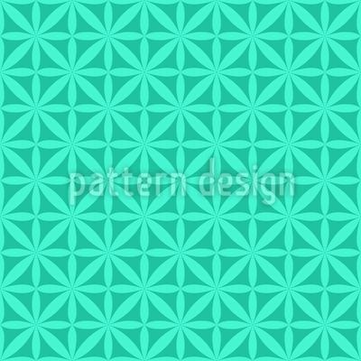 Caribbean Gothic Design Pattern