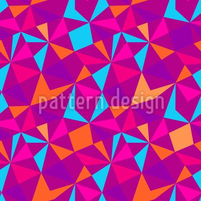 Pop Mosaik Vektor Design