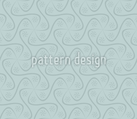 Whirlwind Seamless Pattern