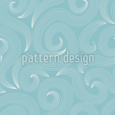 Like The Wind Pattern Design