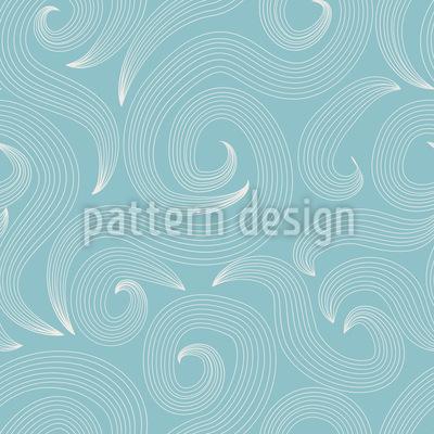 Wie Der Wind Muster Design