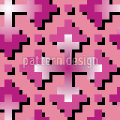 Sweet Crossways Design Pattern