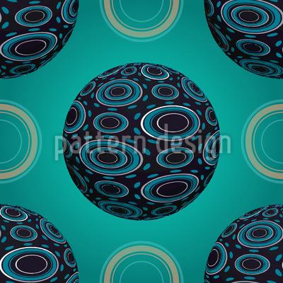 Circle Planet Repeat