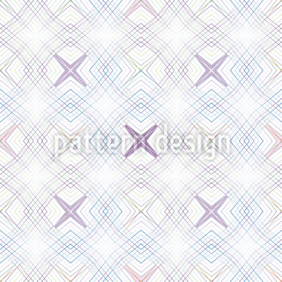 Rainbow Coordinates Design Pattern