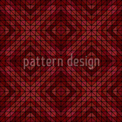 Vulcano Check Repeat Pattern