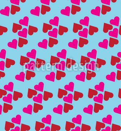 Hearts Vector Design