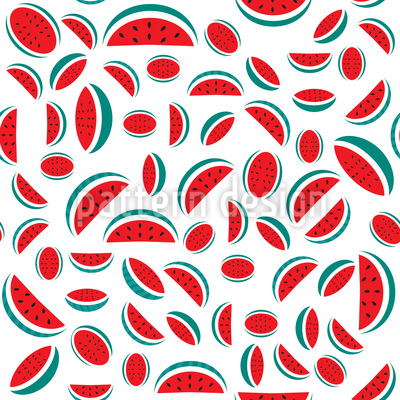 Retro Meloni Vektor Design