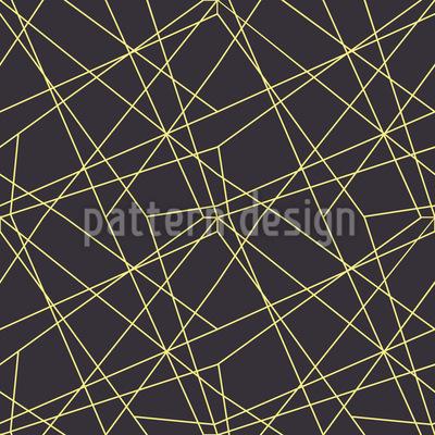 Netz Nahtloses Vektormuster