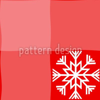 Weihnachts Tartan Muster Design