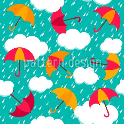 Die Regenschirme Von Salzburg Musterdesign