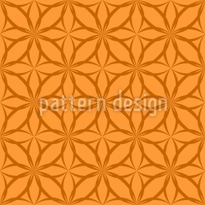 Floral Gothica Designmuster