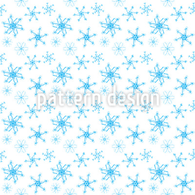 Star Variations Pattern Design