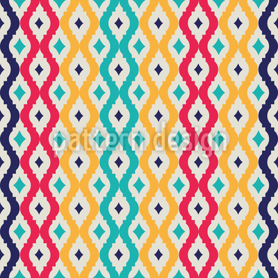 Check Decor Pattern Design