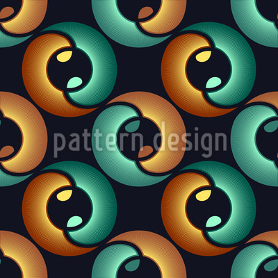 In The Eye Of Yin And Yang Design Pattern
