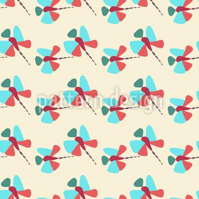 Libella Vektor Muster