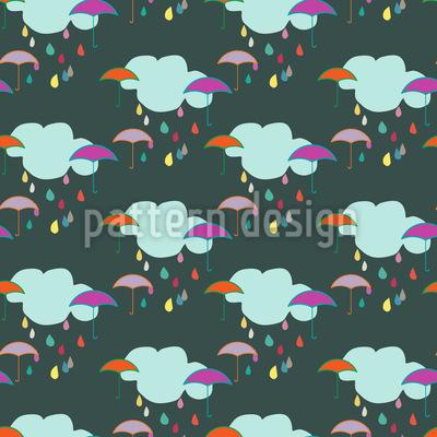 Regentanz Muster Design