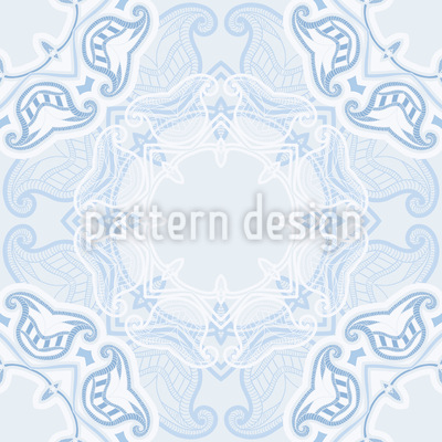 Winter Deckchen Vektor Design