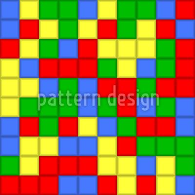 Tetrissimo Vektor Design