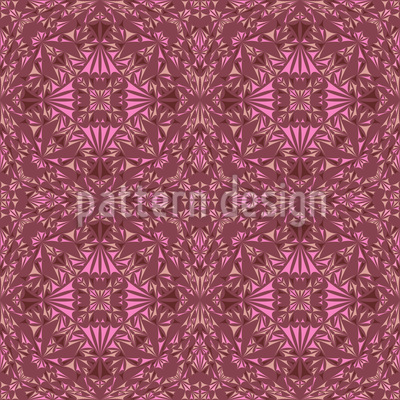 Sweet Kleidoscope Repeat Pattern