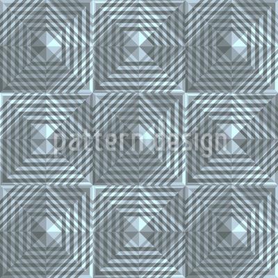 Quadrat Struktur Muster Design