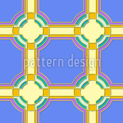 Palast Geometrie Rapport