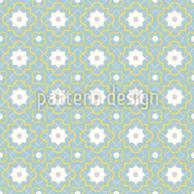 Quatrefoil Connection Design Pattern