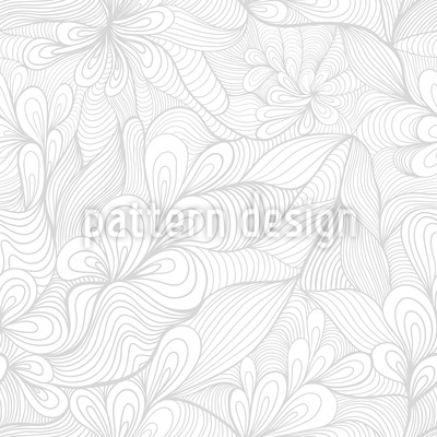 A Touch Of Waves Pattern Design