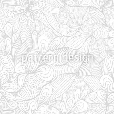 Ein Hauch Von Wellen Musterdesign