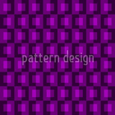 Kammer Flimmern Muster Design