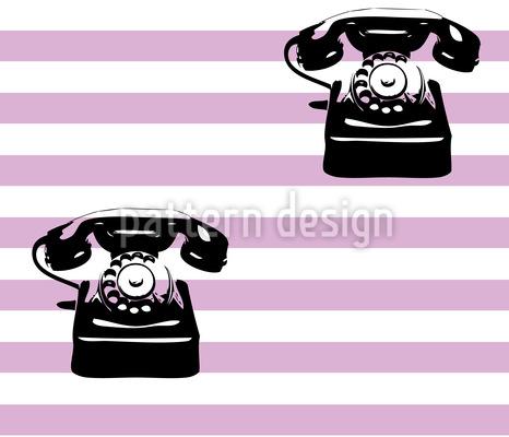 Telefon Rapportmuster