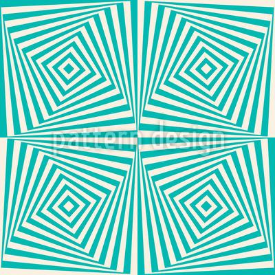 Kesse Fächer Dimension Muster Design