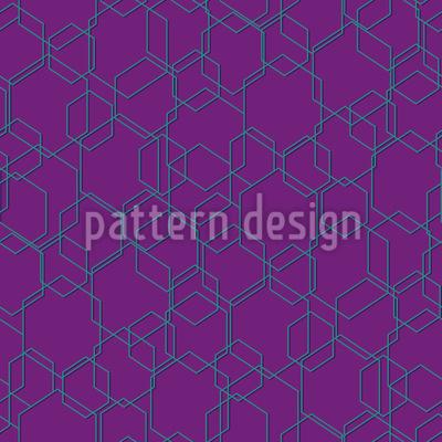 Hexagon Wahnsinn Rapport