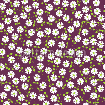 Daisy Rain Design Pattern