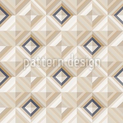 Karo Intarsien Designmuster