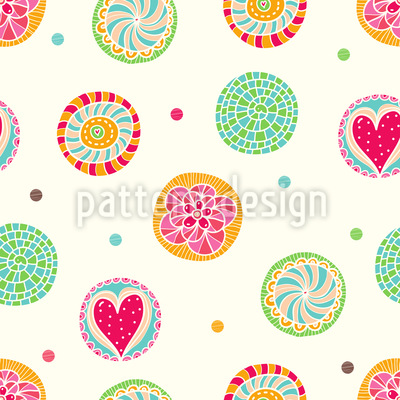 Patches Repeat Pattern